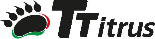 Логотип Титрус