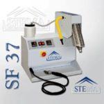 Установка с утюжком + фен 502/SF 37