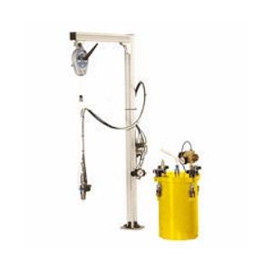 Система распыление клея Sarema 5100Р