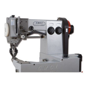 Машина для мокасина CMCI MT-05 2VD