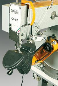 Бортопрошивная машина Mec Val CS93s