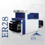 Конвейер для сушки и активации клея ER28