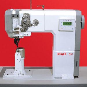 Швейная машина PFAFF 591-900