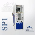 Пресс мембранный для приклейки подошв и стелек SP1