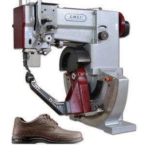 Борто-прошивная машина CMCI BC20