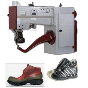 Швейная машина  CMCI F99