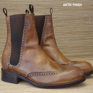 ANTIK FINISH