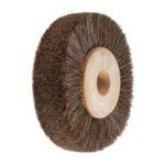Щетка из конского волоса 75х210 и 36х180