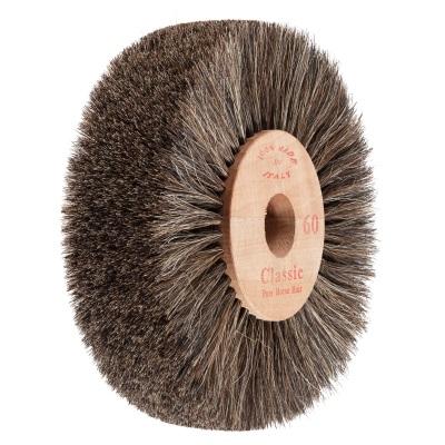 Щетка из конского волоса 60х120