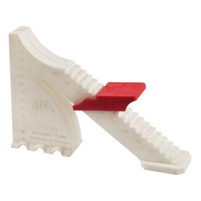 Измеритель высоты каблука