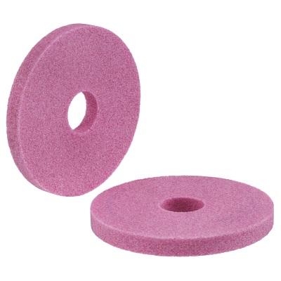 Камни заточные розовые